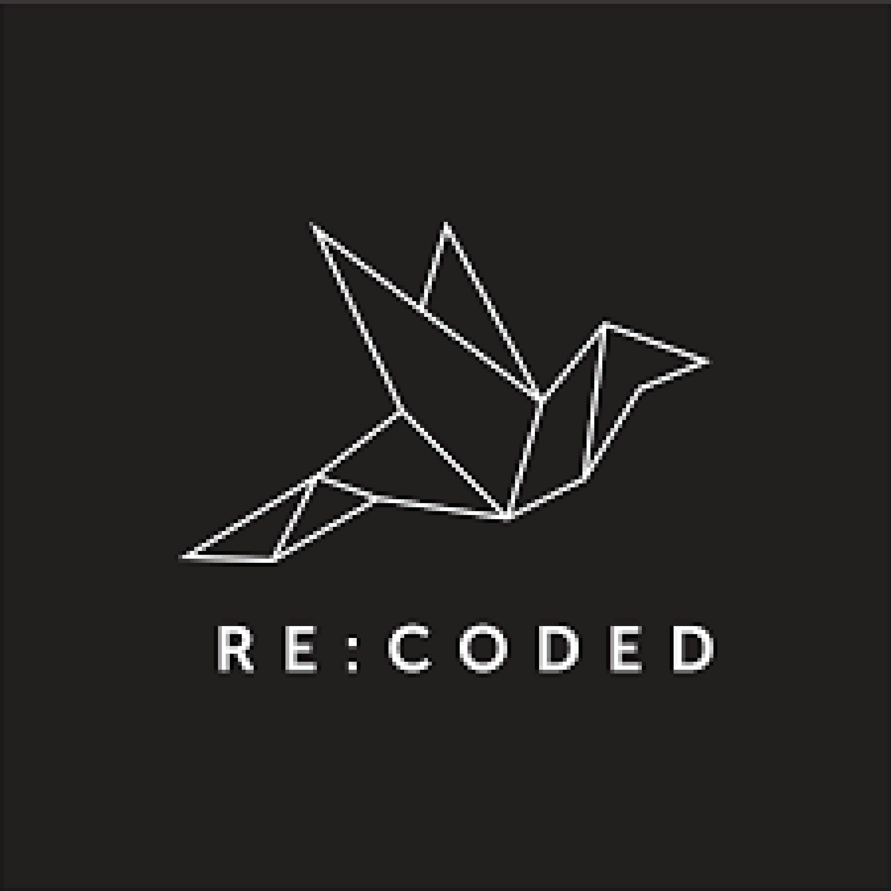 RE : CODED